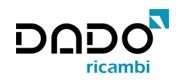 Dado Ricambi